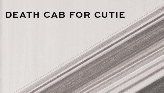 Death Cab for Cutie Reveal Title and Track List for New Album
