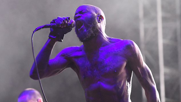 Death Grips Announce <i>Year Of The Snitch</i>