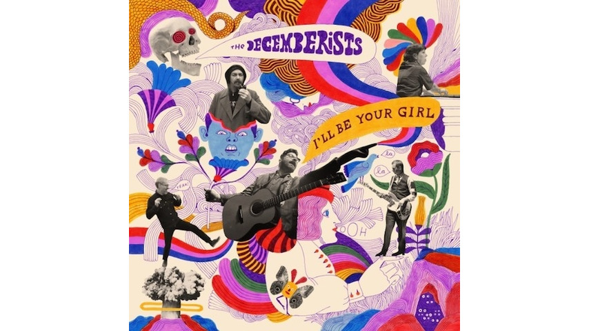 The Decemberists: <i>I'll Be Your Girl</i> Review