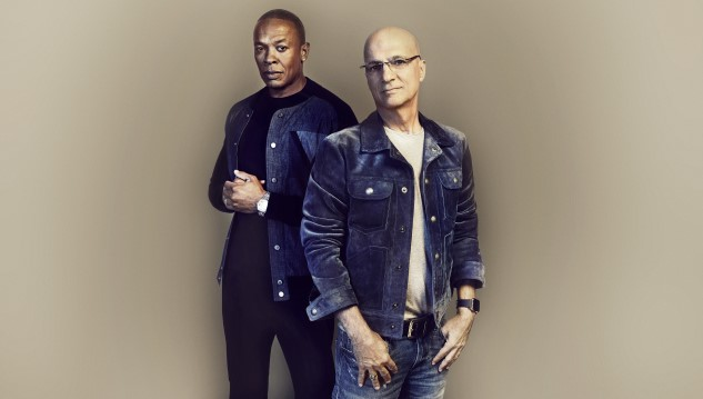 <i>The Defiant Ones</i> Is a Glam and Unsurprising Look at Musical Icons