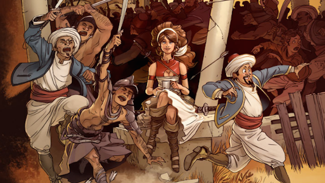 [Disney] Delilah Dirk and the Turkish Lieutenant (20??)  Delilah%20dirk%20main