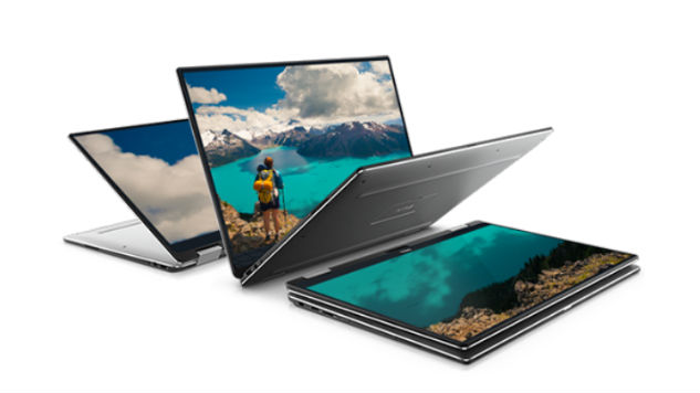 5 Things You Need to Know About the New Dell XPS 13 2-in-1
