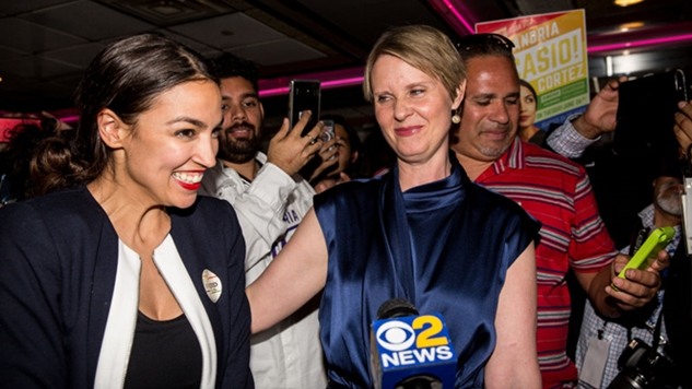 New Poll Shows That Democrats Favor Socialism Over Capitalism
