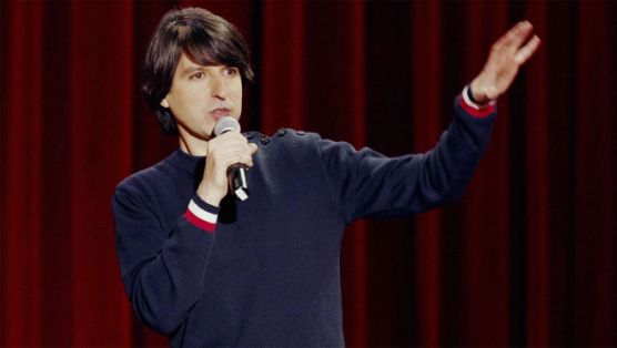 <i>Demetri Martin: Live (at the Time)</i> Review