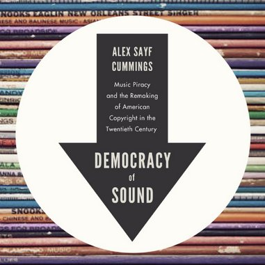 <i>Democracy of Sound</i> by Alex Cummings