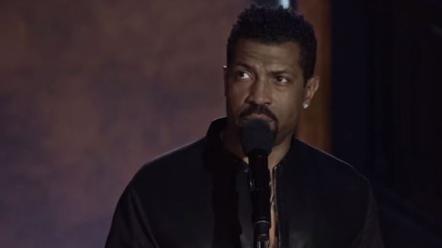 Deon Cole Goes Small With Netflix's <i>The Standups</i>