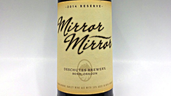 Deschutes Mirror Mirror Review