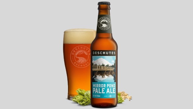 Beers We Love: Deschutes Mirror Pond Pale Ale