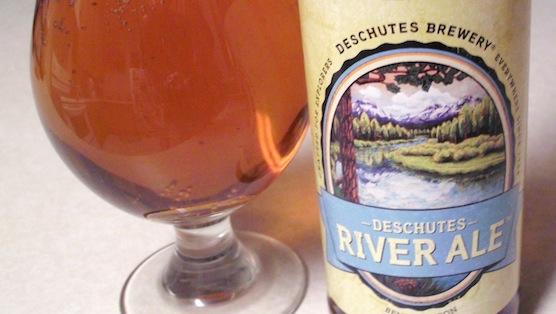 Deschutes River Ale Review