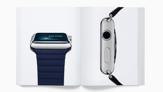 Apple Had to Buy Back Its Own Old Devices for New Coffee Table Book