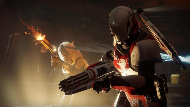 <i>Destiny 2</i> Wants to Be a Regular Part of Your Life