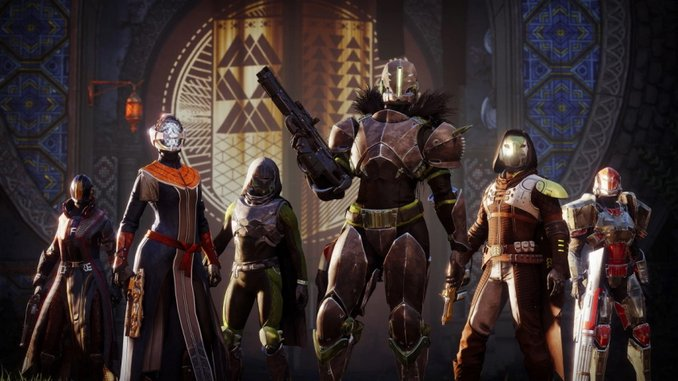 <I>Destiny 2</I> Is Getting Some Beefy Optimizations in an Upcoming Next-Gen Update