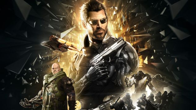 <i>Deus Ex: Mankind Divided</i> Doesn't Examine the Real World Issues it Brings Up