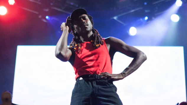 Blood Orange Announces New Mixtape <i>Angel&#8217;s Pulse</i>, Out Friday