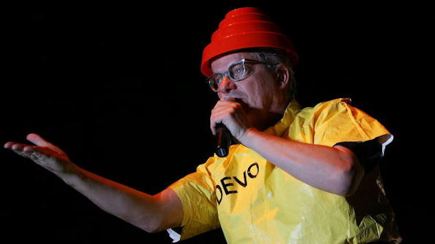 Hear Devo Play Songs From Their Debut Album on This Day in 1979