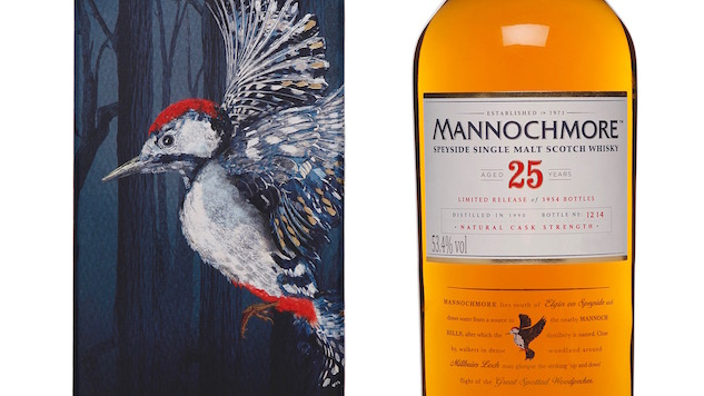 Diageo's Special Releases: Expensive Scotch Worth the Splurge