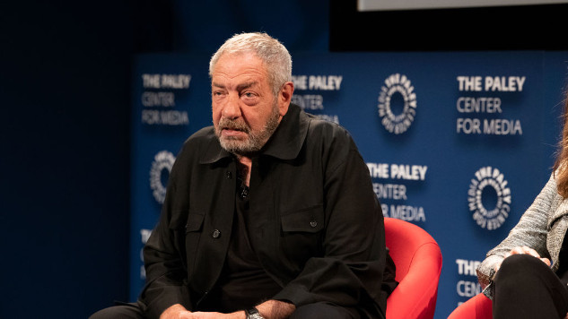 NBC Orders <i>Law & Order: Hate Crimes</i> Series from Dick Wolf