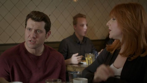 <i>Difficult People</i> Review: &#8220;Even Later&#8221; (1.06)