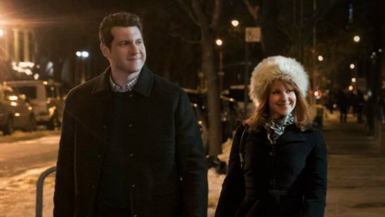 """<i>Difficult People</i> Review: """"Pilot""""/""""Devil's Three-way"""" (1.01/1.02)"""
