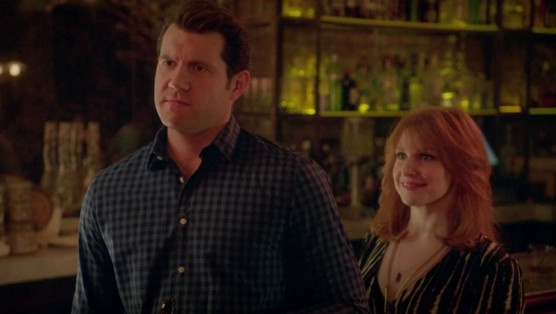 "<i>Difficult People</i> Review: ""Pledge Week"" (1.03)"