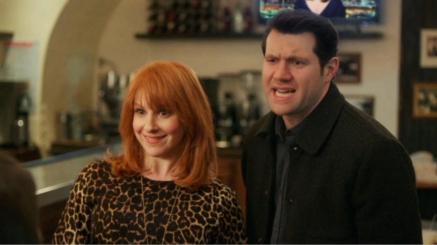 5 Reasons to Watch <i>Difficult People</i>