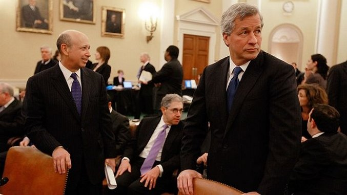 "An Open Letter to JPMorgan's Jamie Dimon in Response To ""Bitcoin Is a Fraud"""