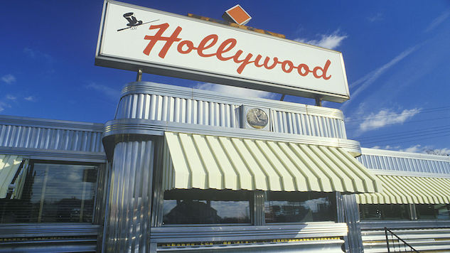 The History of the American Diner