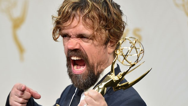 Peter Dinklage in Talks to Join the MCU for <i>Avengers: Infinity War</i>