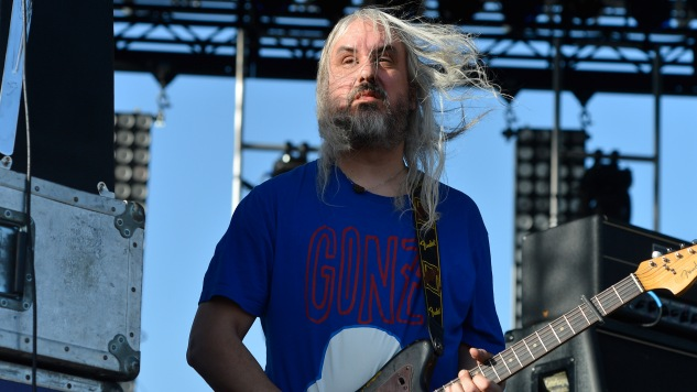 Listen to Dinosaur Jr. Revisit a First Album Classic in 2009