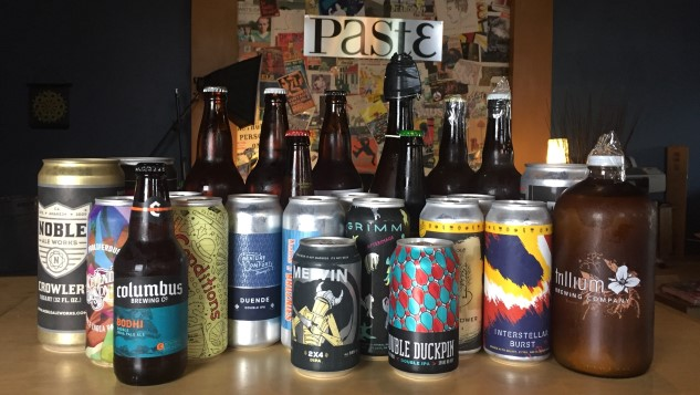 176 of the Best DIPA/Imperial IPAs, Blind-Tasted and Ranked