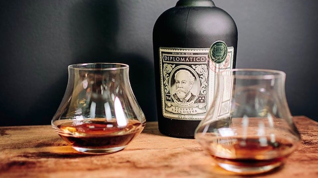 The Rum Down: Diplomático Raises the Bar for Rum