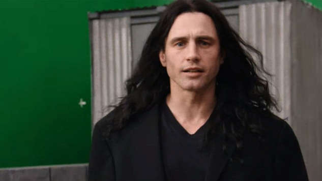 Ex-Student of James Franco Sues Over <i>The Disaster Artist</i> Screenwriting Credit