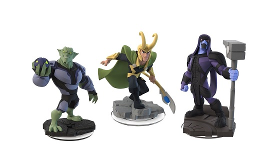 Ranking the Latest Wave of Marvel Characters in <i>Disney Infinity</i>
