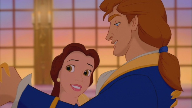 """Four Perfect Disney Princess Weddings That Say """"Our Love is Unhealthy"""""""