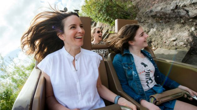 Disney World's Best Roller Coasters