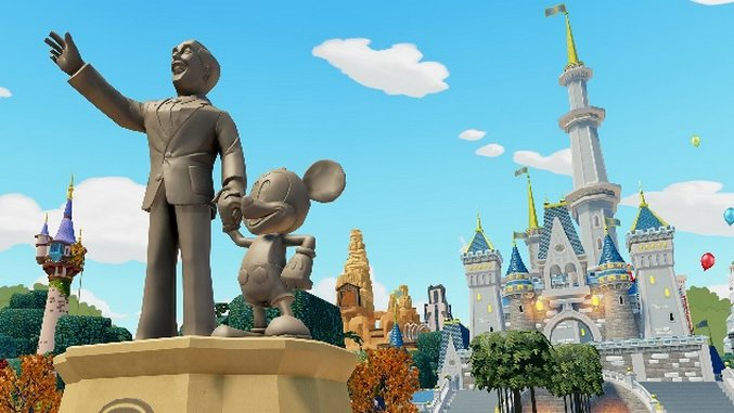 The Best <i>Disney Infinity</i> Figures That Will Never Exist