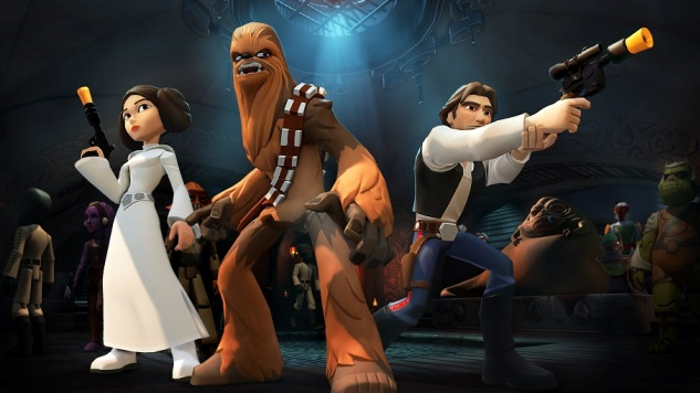 Ranking Every <i>Disney Infinity</i> Play Set So Far (2016)