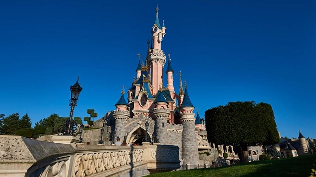 The 10 Best Attractions at Disneyland Paris