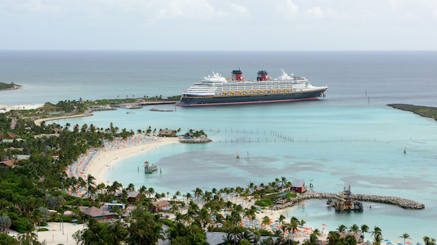 The 7 Best Attractions on the Disney Wonder