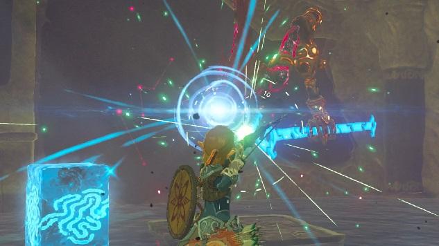 <i>Zelda: Breath of the Wild</i> Guide: Divine Beast Walkthroughs