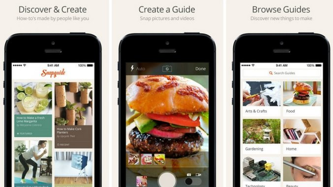10 Best DIY Apps for iOS