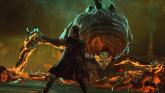 <em>DMC: Devil May Cry Definitive Edition</em> Review&#8212;Turbo Modes and Sword Dudes