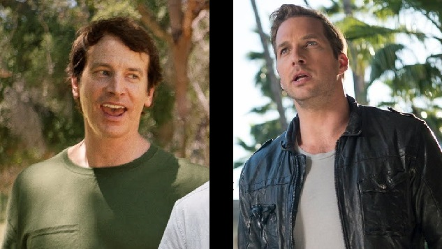 YouTube Red Stakes Its Comedy Ground with Rob Huebel's <i>Dead Body</i> and <i>Ryan Hansen Solves Crimes</i>