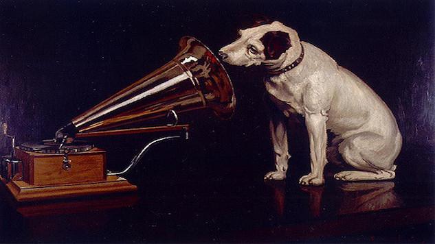 Reggae: The Music Choice Of Dogs