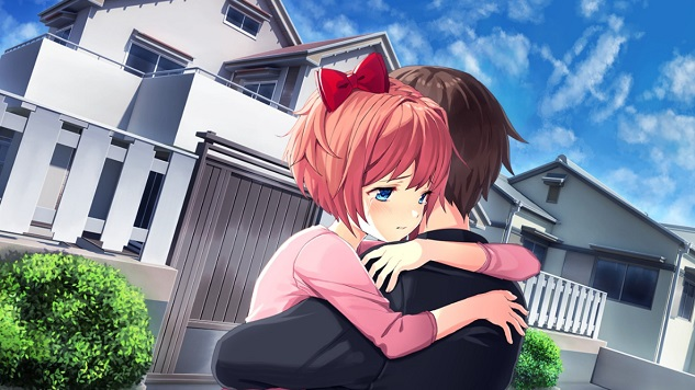 <i>Doki Doki Literature Club</i> Makes The Case For Breaking The Fourth Wall