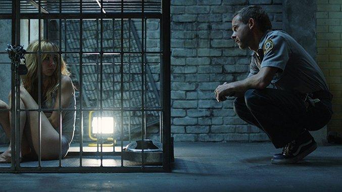 Stranger in the Room: Dominic Monaghan's <i>Pet</i>