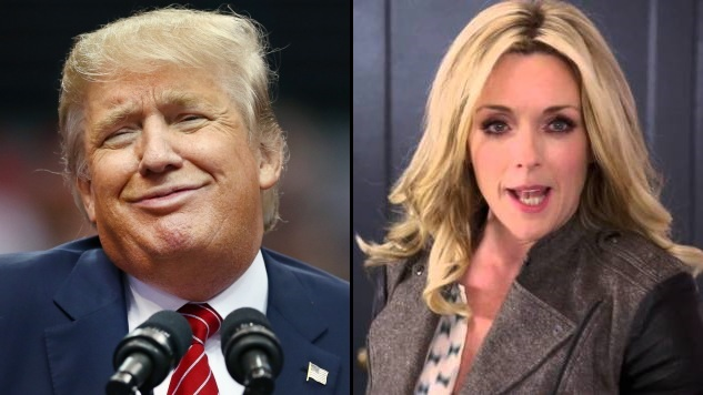 Proof That Donald Trump and <i>30 Rock</i>'s Jenna Maroney Are Basically the Same Person