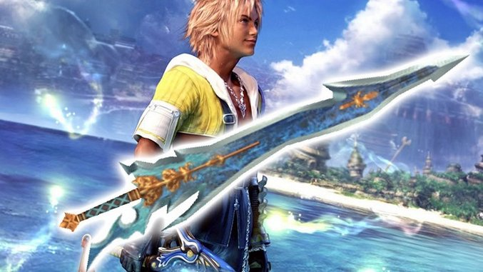It's Time For Me to Let Final Fantasy Go