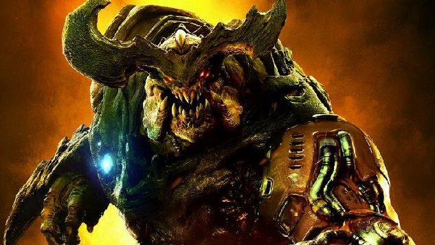 the doom boardgame turns the crucial shooter into a lengthy rpg