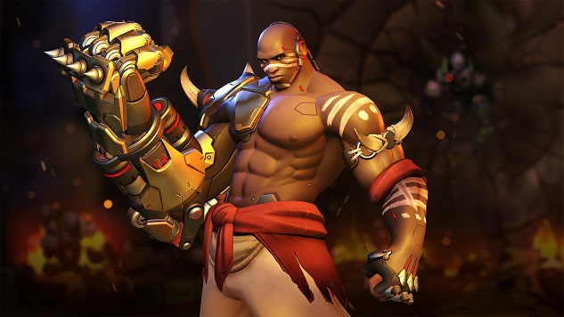 Doomfist Is a Disappointing and Frustrating Jumble of Stereotypes